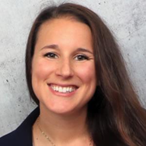 Marie-Audrey Castonguay, Ergothérapeute